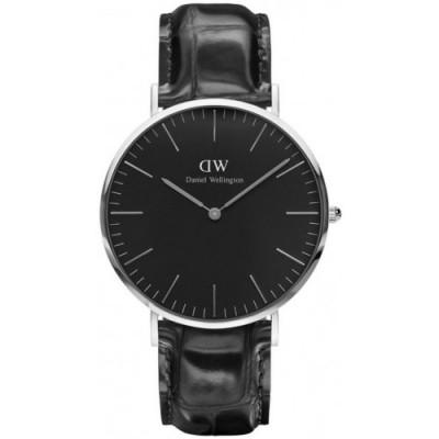 Zegarek DANIEL WELLINGTON DW00100135 Classic Black
