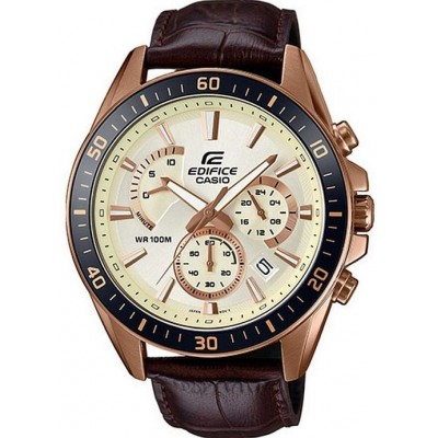Zegarek CASIO Edifice EFR-552GL-7AV