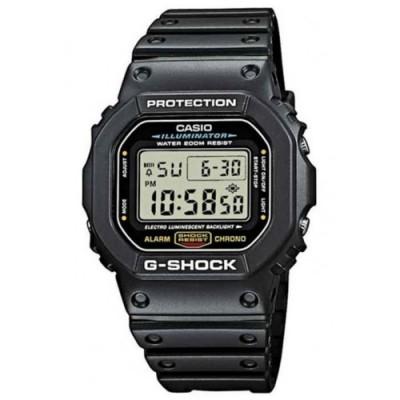 ZEGAREK CASIO G-SHOCK DW-5600E-1VER