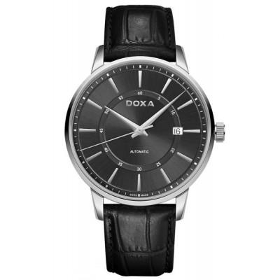Zegarek DOXA Slim Line 107.10.121.01
