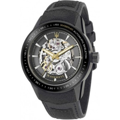 Zegarek MASERATI corsa automatic R8821110001