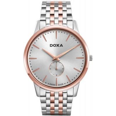Zegarek DOXA Slim Line 105.60.021.60