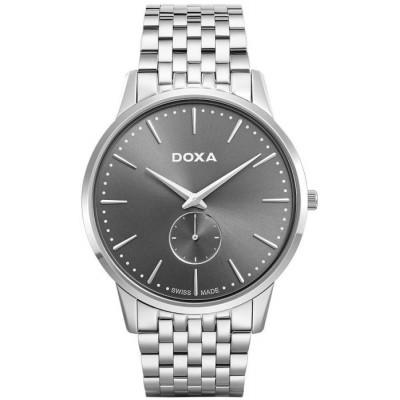 Zegarek DOXA Slim Line 105.10.101.10