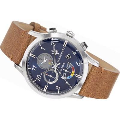 Zegarek MASERATI R8871625005