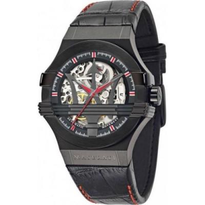 Zegarek MASERATI Potenza automatic R8821108010