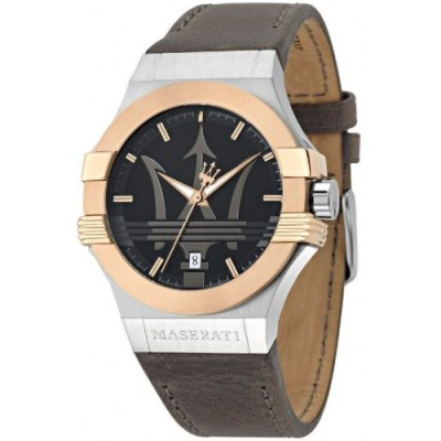 Zegarek MASERATI POTENZA R8851108014