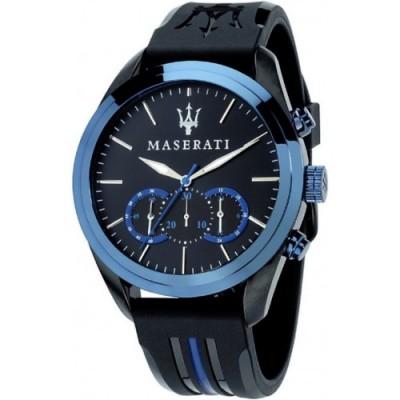 Zegarek MASERATI TRAGUARDO R8871612006