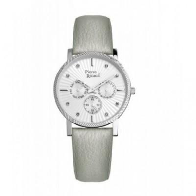 Zegarek PIERRE RICAUD P21072.5G93QF