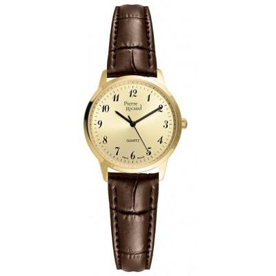 Zegarek PIERRE RICAUD P51090.1B21Q