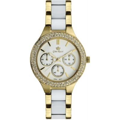 Zegarek GINO ROSSI 8412B-3D1