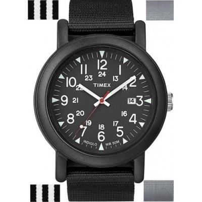 Zegarek TIMEX T2N364KGBS2