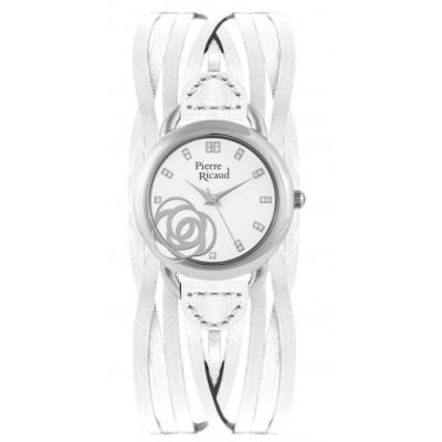 Zegarek PIERRE RICAUD P22017.5713Q