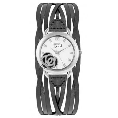 Zegarek PIERRE RICAUD P22017.5213Q