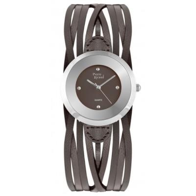 Zegarek PIERRE RICAUD P22016.524GQ