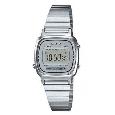 Zegarek CASIO LA670WA-7D