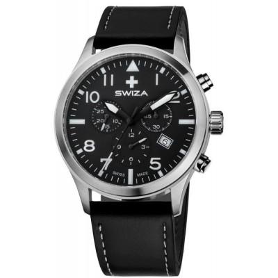 Zegarek SWIZA Siriuz WAT.0353.1001