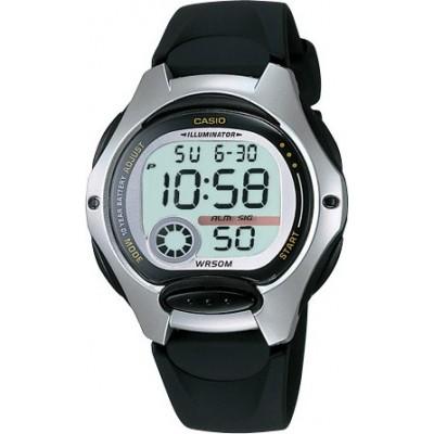 Zegarek CASIO LW-200-1A