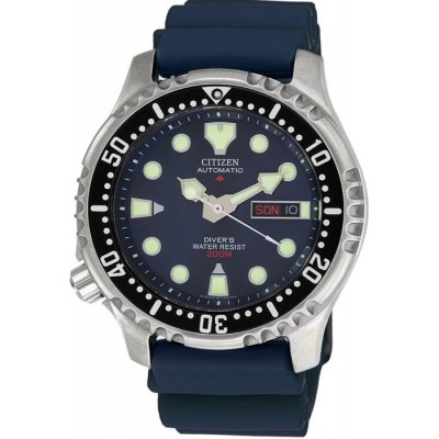Zegarek CITIZEN NY0040-17LE