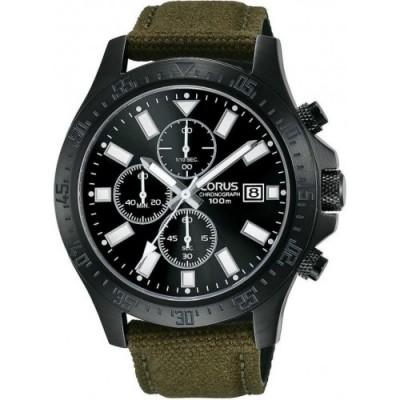 Zegarek LORUS RM301EX9 Chronograph Sports
