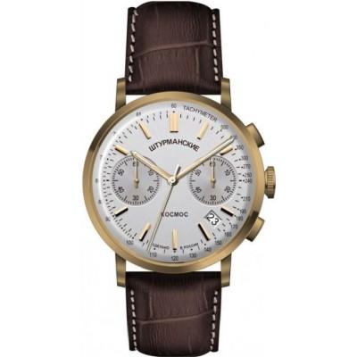 Zegarek Szturmanskie Kosmos 6S21-4766394