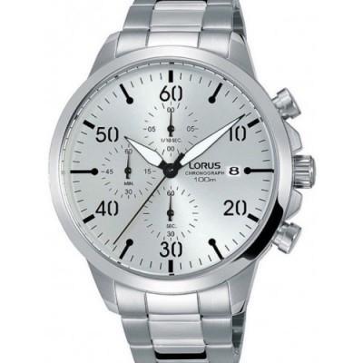 Zegarek LORUS RM345EX9 Chronograph Sports