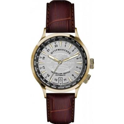 Zegarek Szturmanskie Taveller 2431-2256287