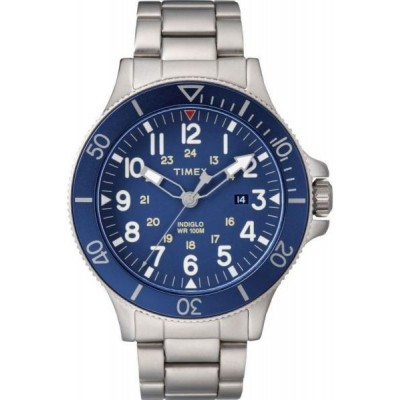 Zegarek TIMEX Allied Coastline TW2R46000