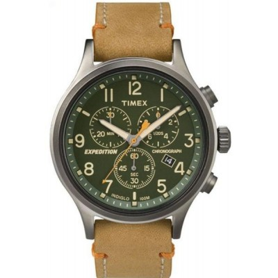 Zegarek TIMEX Expedition Scout TW4B04400