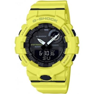 Zegarek CASIO G-SHOCK  GBA-800-9AER