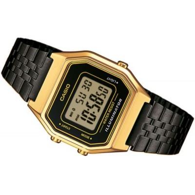 Zegarek CASIO LA680WEGB-1A