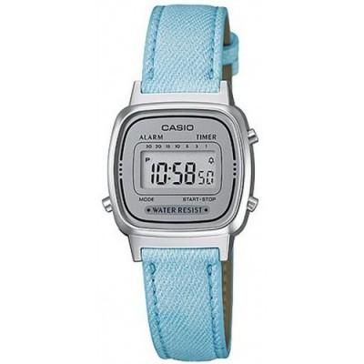 Zegarek CASIO LA670WL-2A