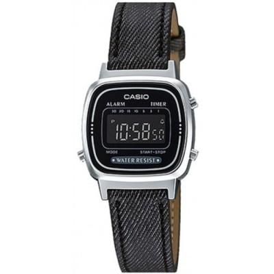 Zegarek CASIO LA670WL-1B