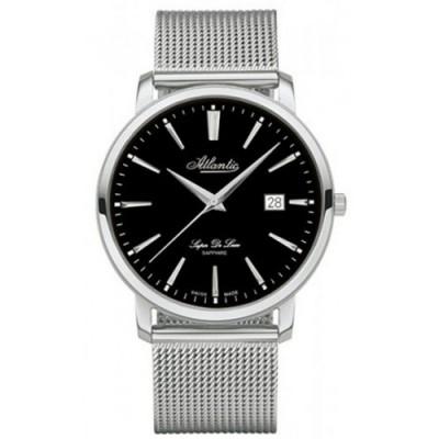 Zegarek ATLANTIC Super De Luxe 64356.41.61