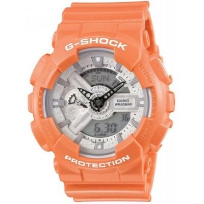 Zegarek CASIO G-SHOCK GA-110SG-4AER