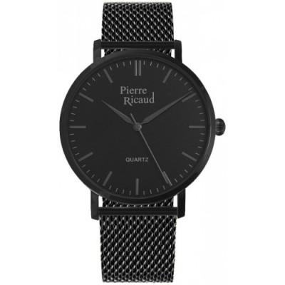 Zegarek PIERRE RICAUD P91082.B114Q