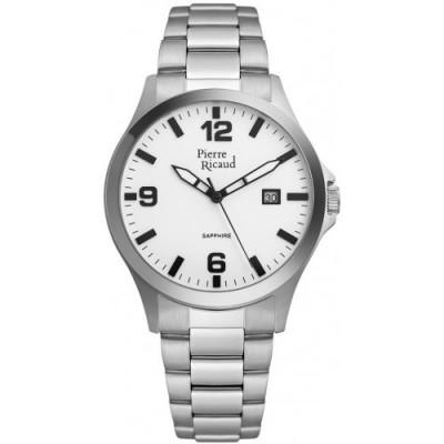 Zegarek PIERRE RICAUD P91085.5153Q