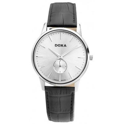 Zegarek DOXA Slim Line 105.10.021.01