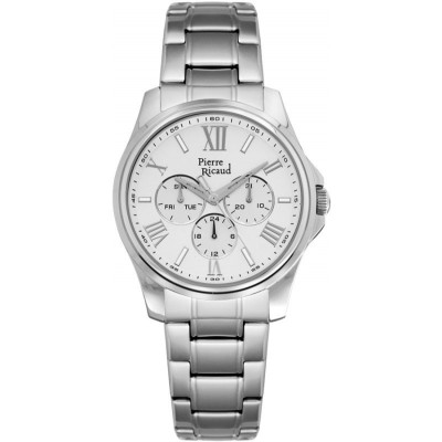 Zegarek PIERRE RICAUD P21090.5163QF