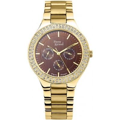 Zegarek PIERRE RICAUD P21054.111GQFZ