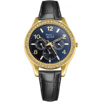 Zegarek PIERRE RICAUD P21069.1N55QFZ