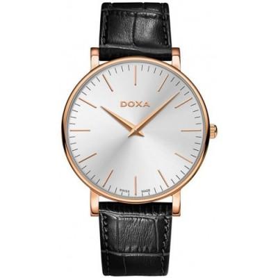 Zegarek DOXA D-Light 173.90.021.01
