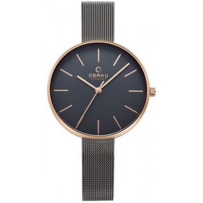 Zegarek OBAKU V211LXVJMJ