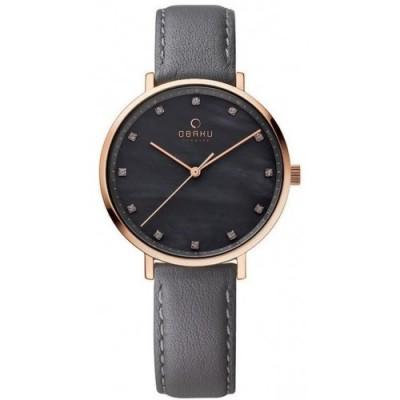 Zegarek OBAKU V186LXVJRJ