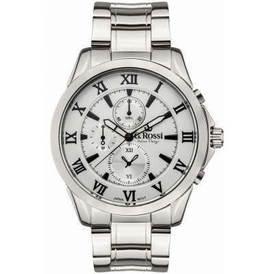 Zegarek GINO ROSSI 3844B-3C1