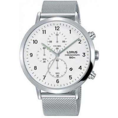 Zegarek LORUS Chonograph RM313EX9