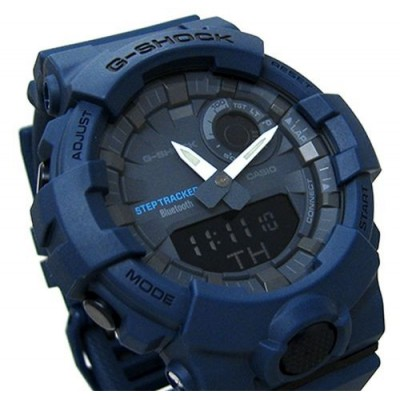 Zegarek CASIO GBA-800-2AER