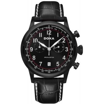 Zegarek DOXA D-Air 190.70.105.2.01