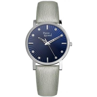 Zegarek PIERRE RICAUD P21072.5G95QZ