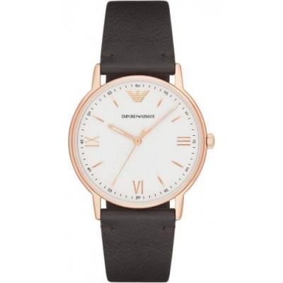 Zegarek EMPORIO ARMANI Kappa AR11011