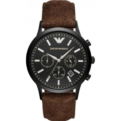 Zegarek EMPORIO ARMANI RENATO AR11078